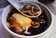 咖喱肉末豆腐