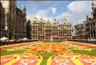 全球著名城市广场