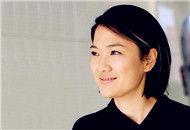 2013年中国最富有的女性