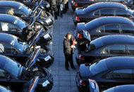 2012年两会用车开始检测
