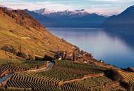 瑞士不可思议的美