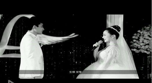 李小璐结婚周年庆