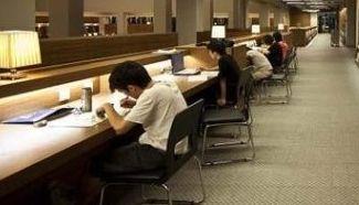 图书馆开设学习包厢 只限一人使用不得转租