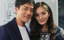 刘恺威杨幂宣布订婚 明年一月办婚礼