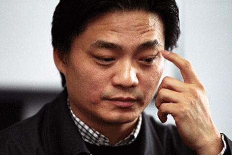 崔永元离开央视 关系转到传媒大学