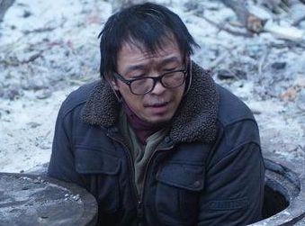 黄渤拍戏遭骚扰