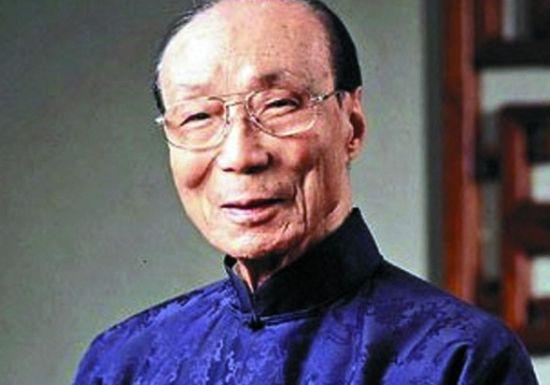 邵逸夫去世 享年107岁